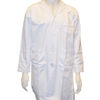 LAB COAT POLY COTTON