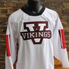 Hockey Jersey Vikings