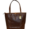 Cutter & Buck Bainbridge Quilted Leather Tote