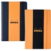 RHODIA desk webnotebook dot black