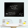 Peel and Stick Chalk Board 17.5 x 24