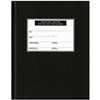 NOTEBOOK LAB PHYSICS BLACK