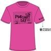 PINK T-SHIRT DAY 2018