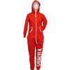 ONESIE RED PF VIKINGS