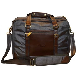 "Cutter & Buck Bainbridge 15"" Computer Briefcase"