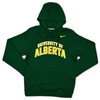 NIKE STADIUM FLEECE HOODIE UOFA ART
