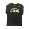 NIKE CORE LONG SLEEVE UOFA