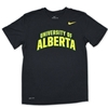NIKE DRI-FIT LEGEND SHORT SLEEVE T-SHIRT