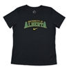NIKE DRI-FIT SHORT SLEEVE T-SHIRT LADIES