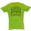 T-SHIRT PANDAS KIDS SAREK ART# 31405