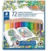 PENCIL COLOUR SET 72PC JOANNA BASFORD