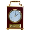Carriage Style Desk Clock