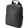 MOLESKINE CLASSIC LEATHER BACKPACK BLACK