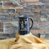 Viking Augustana Hand Made Mug