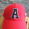 New Era 3930 Augustana Scarlet
