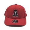 New Era 940 Kids Augustana Scarlet