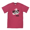 Pink Stop Bullying T-Shirt - UAlberta