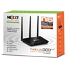 Nexxt Nebula 300 PLUS Wireless Router