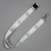 Lanyard - White with U of A logo