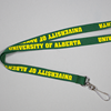 Lanyard - Green with gold U of A