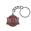 Key Chain - UA Mom Pewter