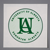 UA Sticker