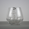 Stemless Wine Glass - Anchor Design