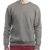 Custom Faculty Grey Crew Neck - Made in Canada