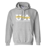 Faculty of Native Studies Hoodie - Athletic Grey