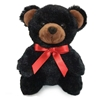 Plush - Canned Black Bear 6-inch