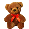Plush - Canned Grizzly Bear 6-inch