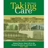 *PRE-SALE* Taking Care: Alumni Stories about the Original Residences and Lister Hall